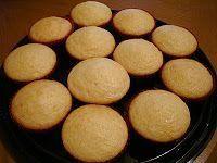 Bollitos de harina de hotcakes