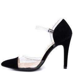 Blandon - Black Shoe Republic $49.99