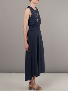 Jesse Kamm Riviera Dress