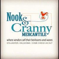Nook and Cranny Mercantile
