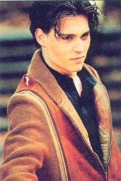♥Johnny D. - Johnny Depp Photo (33121825) - Fanpop