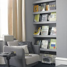 design is mine : isn't it lovely?: interior inspiration : the book lovers.