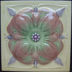 West Side Art Tiles - 4978n343p0>