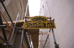 Nadegata Instant Party《STUDIO TUBE》 撮影:長谷川哲