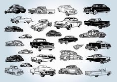 Vintage cars--Bring them back and make them fuel efficient, environmentally friendly, and reasonably priced.