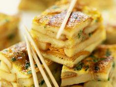 ¿Quién inventó la tortilla de patatas?