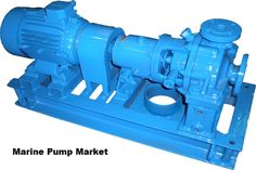 A marine pump is an important auxiliary equipment in marine industry and ship building industry. In the context of China-US trade war and global economic volatility and uncertainty, it will have a big influence on this market.