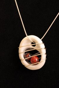 Ceramics-Jewelry                                                                                                                                                                                 More