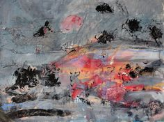Every year Sydney's Stanley Street Gallery presents the work of new and exciting artists in the exhibition titled INTRODUCING. This years artists are painters Andjana Pachkova, Suzi Zglinicki and sculptor Elyssa Sykes-Smith.  www.stanleystreetgallery.com.au