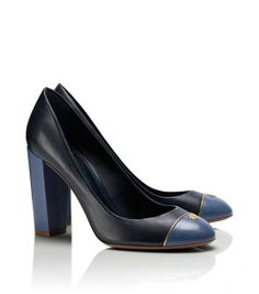 Tory Burch Ethel Pump : Women's Heels | Tory Burch