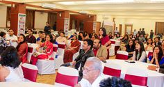 Lotus College Of Optometry Hosts Alumni Meet #India #OptometryCollege