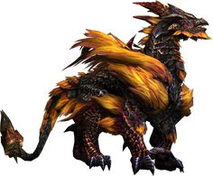 monster hunter 4g monster - Google 검색