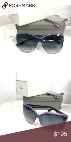 8fb00bd47c37f Christian Dior Glisten3 EQJJJ Sunglasses Brand  Christian Dior Style  Number  Glisten3 Color Code