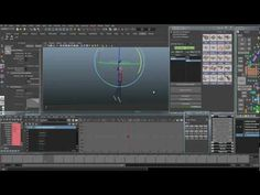 I wanted to show everyone this video with a great technique to approach your blocking using a tool that has been created for MGTools with the help of Rhythm and Hues Animator Kevin Jackson.