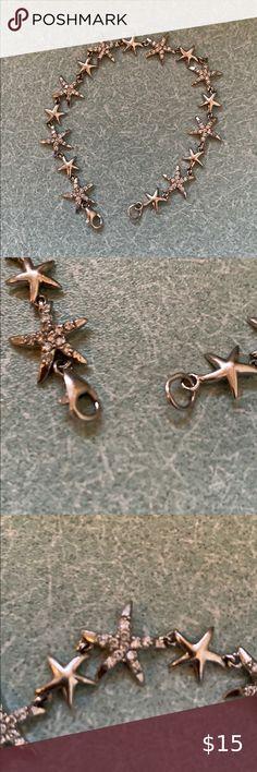 Mermaid Mix 10 Piece /& 10 White Starfish Chic Resin Fallbacks Embellishments