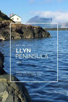 Discover our favourite local finds on Llyn Peninsula in North Wales. Click…