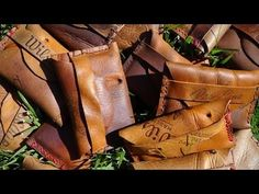VINTAGE BASEBALL GLOVE WALLETS - Get it on Amazon:  http://www.amazon.com/dp/B015MQEF2K - http://outdoors.tronnixx.com/uncategorized/vintage-baseball-glove-wallets/