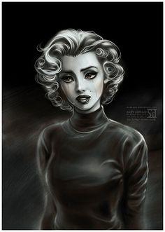 Digital Illustrations by Daniel Kordek