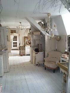 zimmer renovierung und dekoration shabby chic deko wohnzimmer, 250 besten vintage style & brocante bilder auf pinterest in 2018, Innenarchitektur