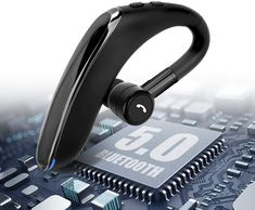 242 Best Single Ear Bluetooth Headsets Images In 2020 Bluetooth Headset Bluetooth Headsets