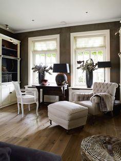 een romantische slaapkamer in #pasteltinten. Van bed tot accessoires ...