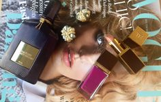 More about Tom Ford #cosmetics now on our #blog #beautystories by #douglas #douglastrends