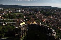 Gorizia dal Castello - by Antonella De Leonardis | Friuli Venezia Giulia Photo Selection