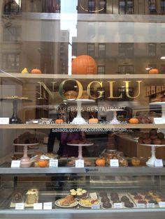 Noglu - NYC gluten-free restaurant