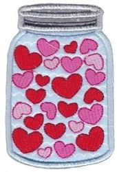 Key To My Heart 8 Applique - 3 Sizes! | What's New | Machine Embroidery Designs | SWAKembroidery.com Bunnycup Embroidery