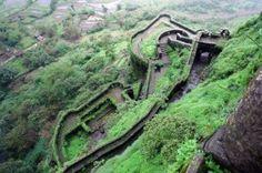 Lonavala - place to visit in Pune