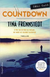 Tina Frennstedt – Coldcase: Countdown Cold Case, Thrillers, Reading, Movies, Films, Books, Movie Posters, October, Libros