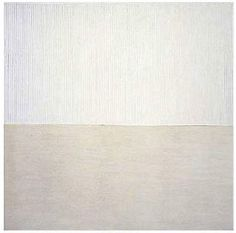 by Agnes Martin So many possibilities...simply beautiful!