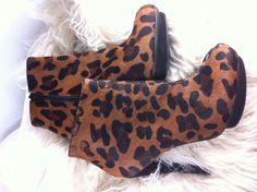 Leopard <3  $85 SALE