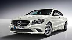 Мы узнали стартовую цену на седан Mercedes CLA