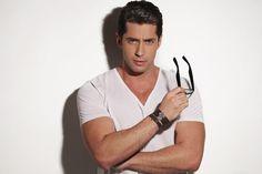 Marcelo Zagonel - Modelo