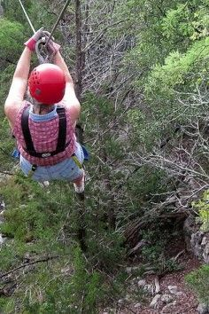 Cypress Valley Canopy Tours Is A Childrens Attraction In Spicewood Plan Your Road Trip To TX With Roadtrippers