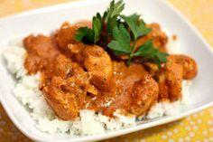 Il pollo tikka masala è una specialità indiana, che negli ultimi anni è possibile gustare con sempre maggiore facilità anche in Italia, grazie al proliferare di ristoranti indiani.
