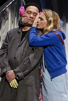 "Teatro Studio Krypton, in scena ""Tutto scorre"" di #MassimoSgorbani"