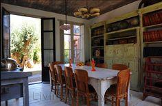 Décor de Provence: Casa Zinc...