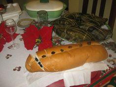 comida tipica de Navidad en Guanta