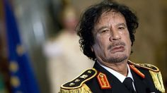 Declassified Emails Reveal NATO Killed Gaddafi to Stop Libyan Creation of Gold-Backed Currency | The Real African