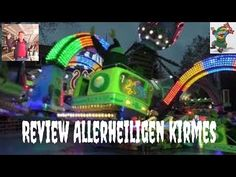 Review Allerheiligenkirmes Soest 2017