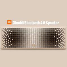 Original XiaoMi Bluetooth 4.0 Speaker