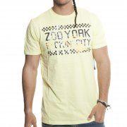 Camiseta Zoo York: F*ckin City YL