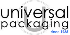 Universal Packaging ~ Thank-you for your sponsorship