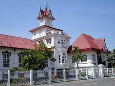 Aguinaldo Shrine  http://www.paraisophilippines.com