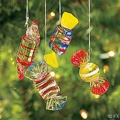 Glass Ball Christmas Ornaments: Spice up Your Christmas This Year - XpressionPortal
