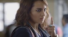 Akira means graceful strength in Sanskrit and Sonakshi Sinha in Akira has proved it. The much- awaited action thriller film of Sonkashi Sinha