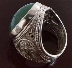 Iran, handicrafts  jewelry