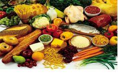 ESPECIARIAS: Grupos Alimentares: Cereais, tubérculos e legumes